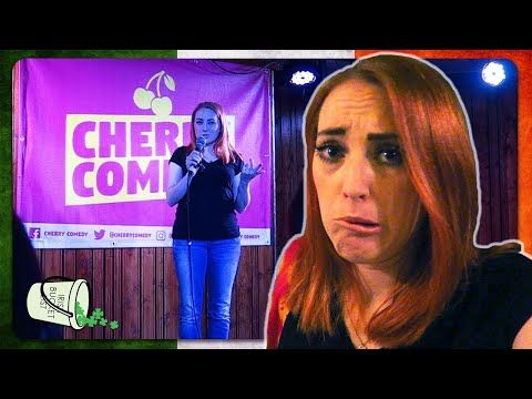 Things To Do In Ireland: Try stand up comedy for the first time at Cherry Comedy in Whelans, Dublin in Ireland. ☘   Irish Bucket List Episode 48. ☘   Tweet … Video source