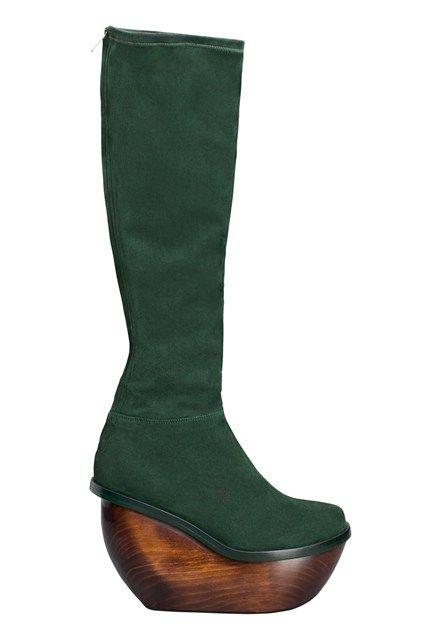 Boots 2013/2014 – Best High Street and Designer Boots for Women (Vogue.com UK) (Vogue.com UK)