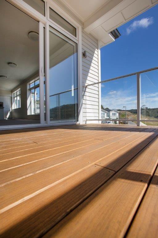 Elements Sand+ Decking looking good..
