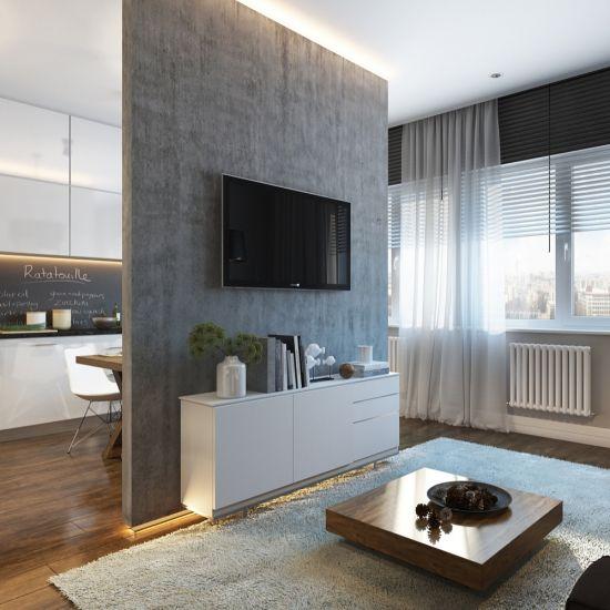 Инна Усубян - Оттенки серого : HousesDesign