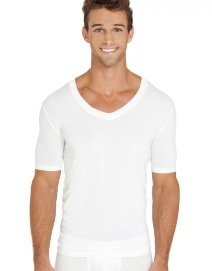 Men who are taller than average men cannot find nice-fitting undershirts. This is because these are designed and manufactured for men with normal height. If you try to wear such undershirts, they will keep becoming undone with time. This will not only make you uncomfortable, but it will also ruin your look. As such, you need tall size undershirts that are designed for people with your kind of height.