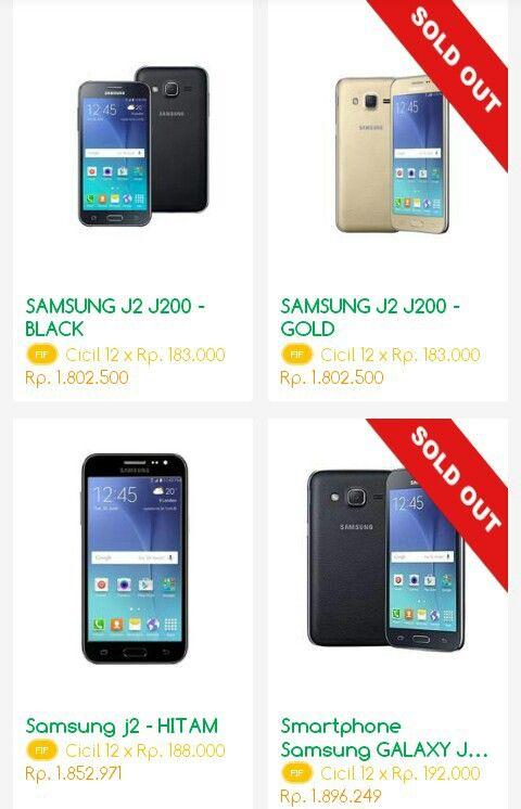 Samsung J2 2015