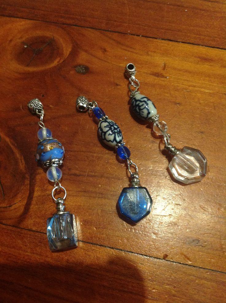 New aromatherapy pendants coming 2014  www.rainbowbutterflies.com.au