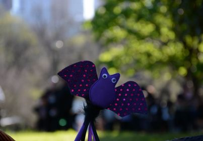 Goth – Just a Phase? – Goth subculture as an identity constant beyond youth.   Melbourne Gothic and Victorian Picnic, October 2017
