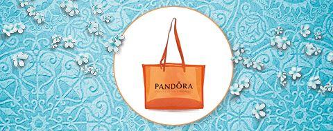 Nice Beachbag PANDORA #PandoraSummercontest.