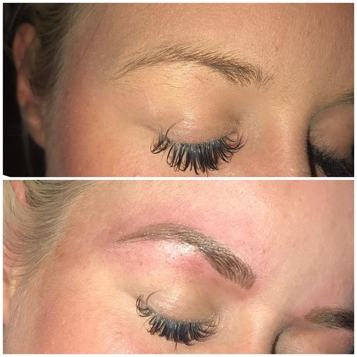 how to become a microblading technician