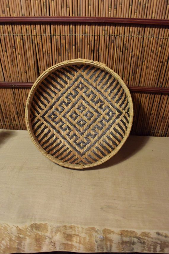 Basket Weaving With Bamboo : Best images about a tisket tasket on
