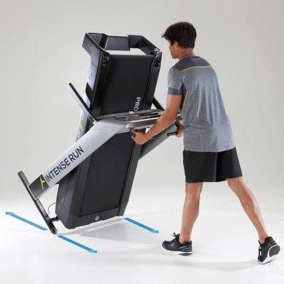 Löpband intense run domyos prylar gym fitness treadmill