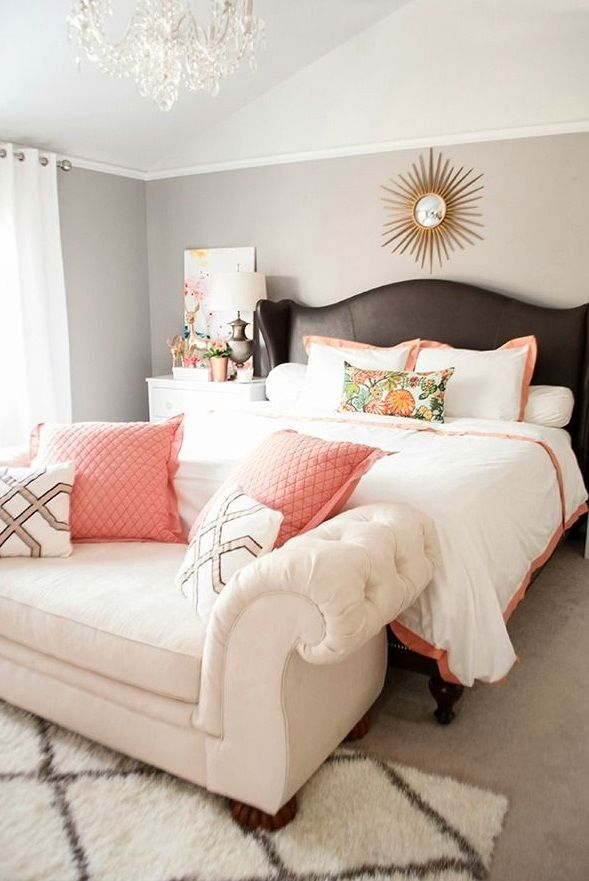best 25 elegant bedroom design ideas on pinterest bed 18480 | 68adcfc46160bee6737682c4f246d2fd bedroom wall colors bedroom color schemes