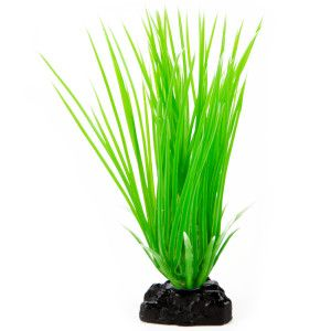 Top Fin® Mini Hairgrass Plastic Plant - PetSmart