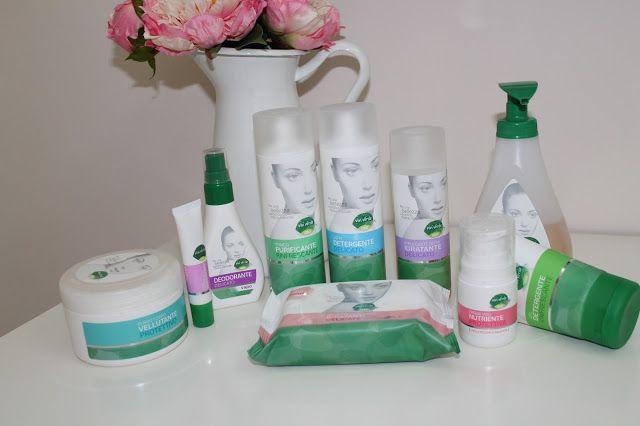 UnDiarioPerDueSorelle: Beauty Review - Prodotti Vivi Verde Coop
