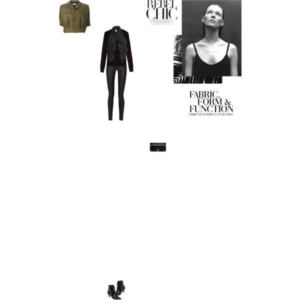 Bez tytułu #100 by izabelmaz on Polyvore featuring moda, Equipment, Yves Saint Laurent, Acne Studios, Knights and Roses, Lanvin, Vera Wang and Retrò