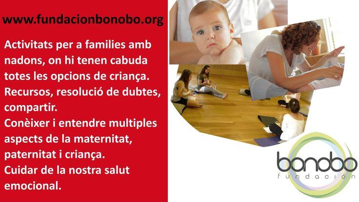 Video promocional de nuestros Grupos Bonobo realizado con Barcelona Activa para la promoción de proyectos de emprendedores