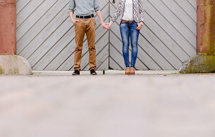 Lichtmädchen Fotografie | Pärchen, Paarshooting, couple, Portrait, in love, verliebt, outdoor, hand in hand