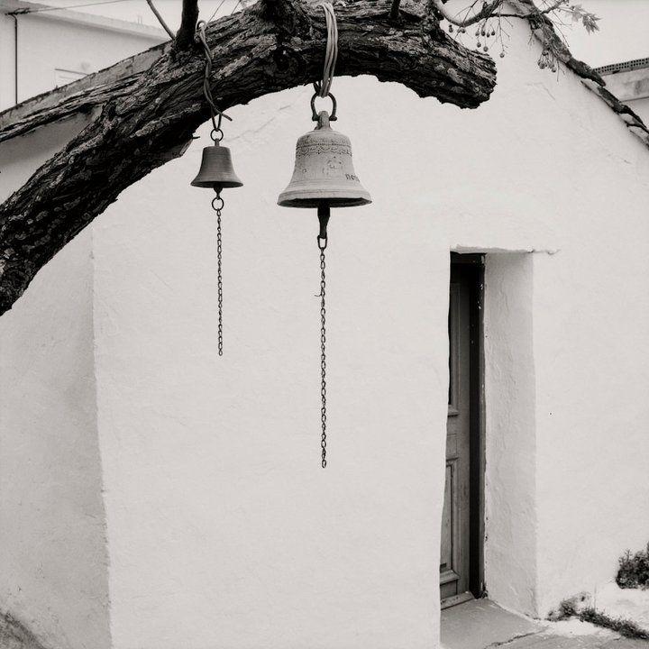 Ikaria, church