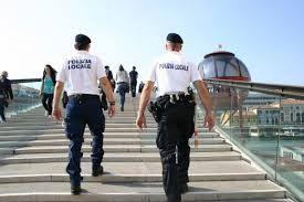 Massimo Fagnoni : Polizia Municipale ... morsicati  e disprezzati.