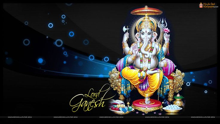 Lord Ganesha Hd Images Free Downloads For Wedding Cards: Lord Ganesha HD Wallpapers Downloads