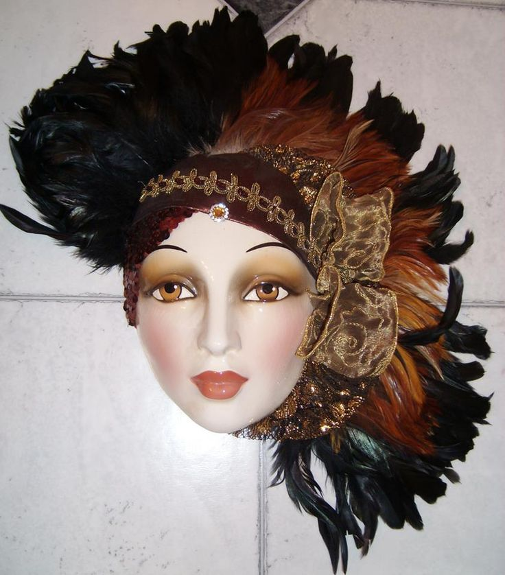 Porcelain Masks Decoration 18 Best Masks Images On Pinterest  Face Masks Facial Masks And Masks