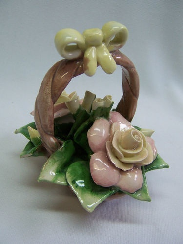 451 Best Capodimonte Made In Italy Images On Pinterest