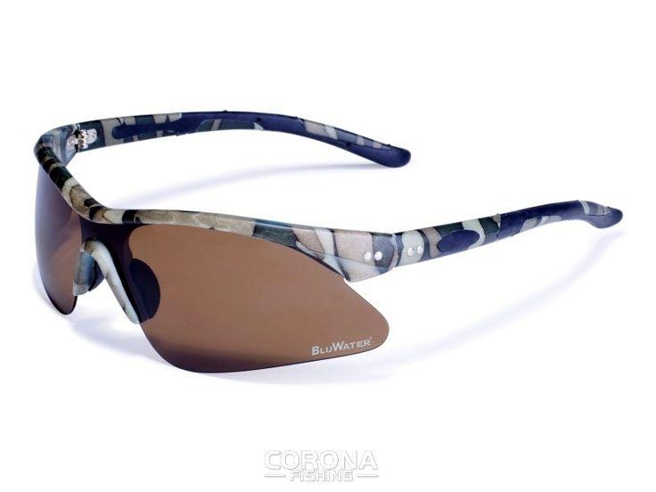 Okulary polaryzacyjne dla wędkarzy - wiele modeli o różnej funkcjonalności! #wędkarstwo #akcesoria #style #fishing