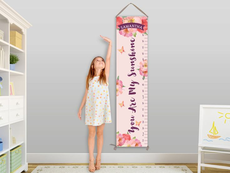 Best  Growth Chart Girls Ideas On   Girls Height
