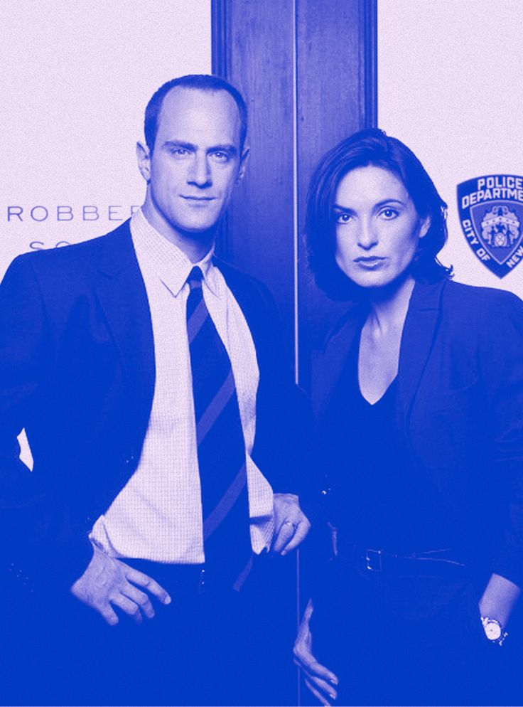 These 16 Law & Order Episodes Were Shockingly Based On True Stories+#refinery29