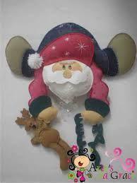 Resultado de imagen para moldes de renos navideños gratis para imprimir