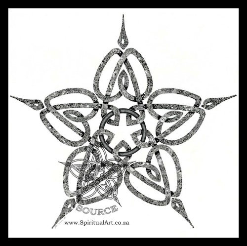 POSTER - SOURCE Symbol -