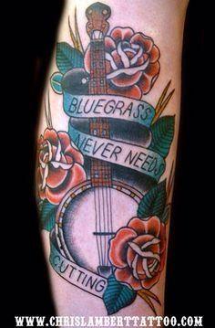 8 Dolly Parton Tattoos