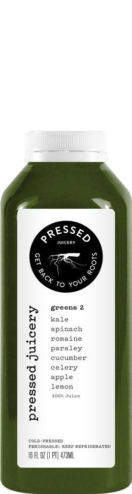 MOST POPULAR 6 Cold-Pressed Juice Delivery - Samplers | Pressed Juicery
