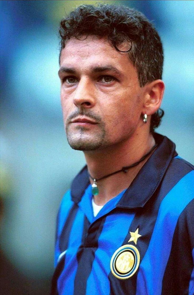 временем решили фото футболиста роберто баджо вот