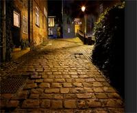 sokak nedir