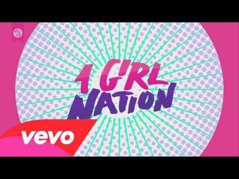 1 Girl Nation - While We're Young lyric video!! Just heard this for the first time about 2 hours ago and this is my new theme song now. :D Gonna live for Jesus while I'm young!