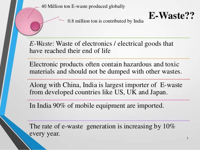 The 25+ best Waste management inc ideas on Pinterest Waste - waste management ppt