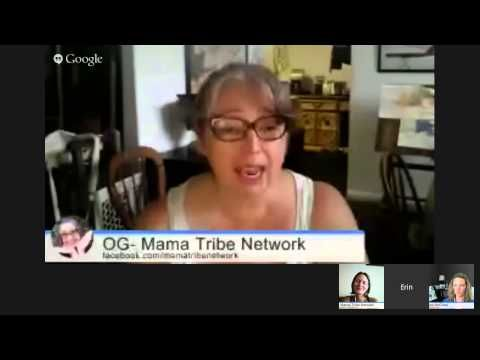 How to return to work after #maternityleave Return to Work Hangout - ThriveMomma with Elaine McGhee