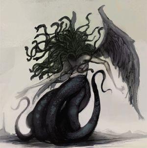 5 monstros e criaturas fantásticas da mitologia grega – Superlistas Superlistas