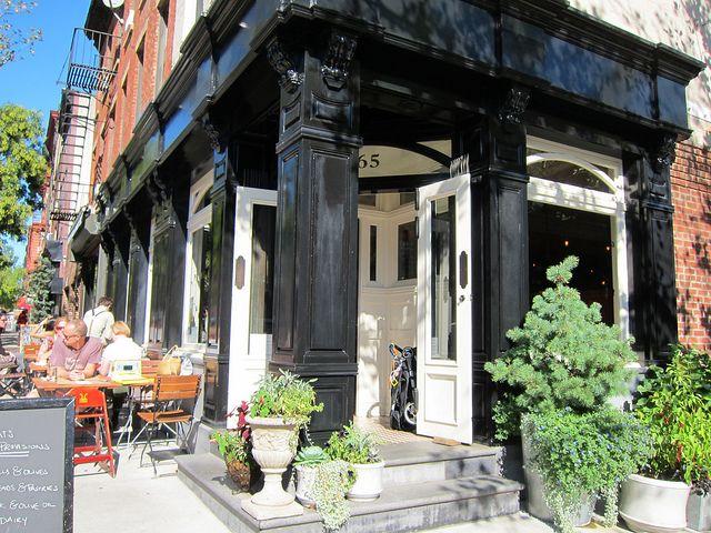 Prime Meats Carroll Gardens Brooklyn B Is For Brooklyn