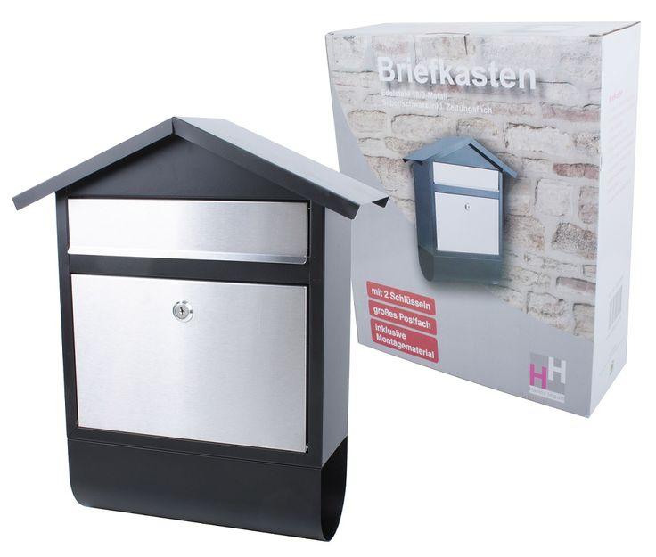 die besten 25 briefkasten modern ideen auf pinterest adressnummern briefkasten post und. Black Bedroom Furniture Sets. Home Design Ideas