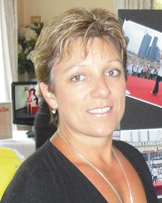 Leanne has been in the fitness industry for over 20 years and is dedicated to helping you achieve your fitness and health goals.