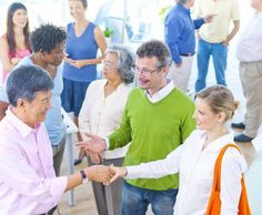 10 Active Ice Breakers That Will Get Your Students Energized: 2-Minute Mixer