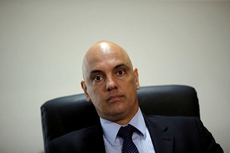 Alexandre de Moraes acumulou patrimônio milionário no serviço público