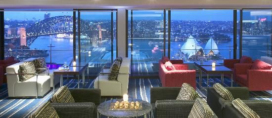 InterContinental  hotel  Sydney: Sweeping views from Club InterContinental  #Australia.. http://www.tripadvisor.com.au/ShowForum-g255060-i122-Sydney_New_South_Wales.html