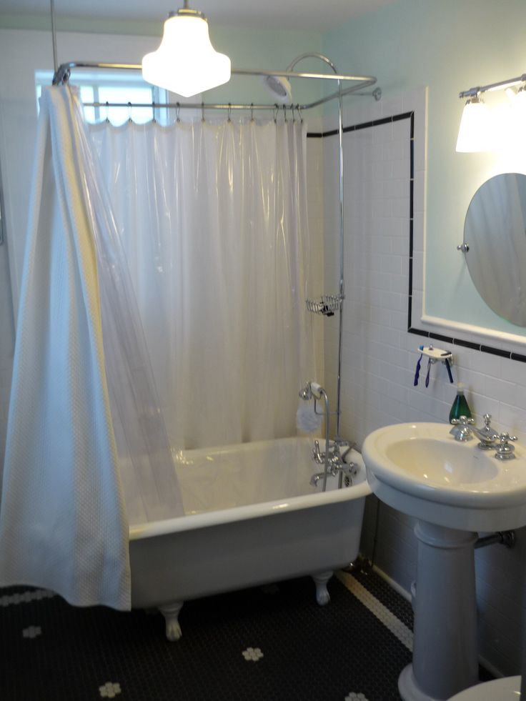 17 Best Images About 1920s Style Bathroom Resource On