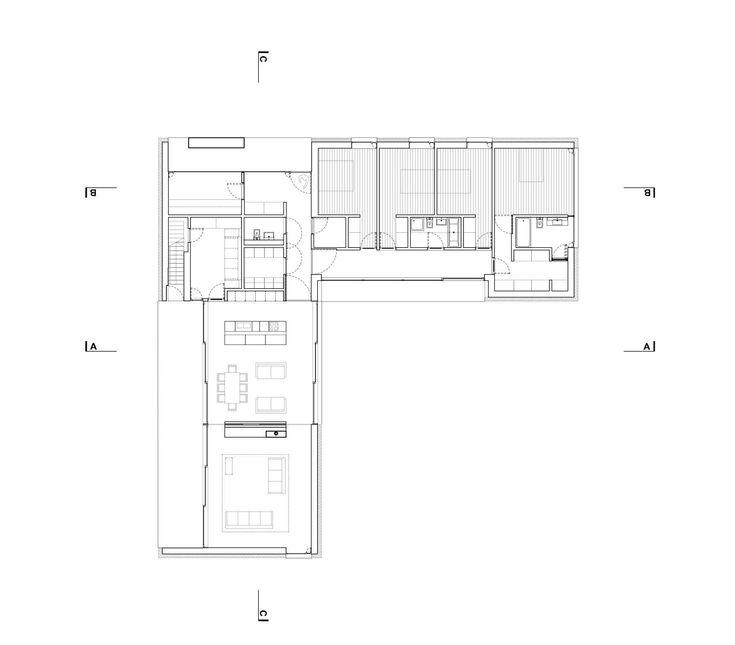 125 best Plans maison images on Pinterest Architecture Floor
