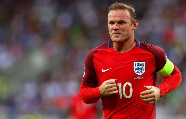 EN DIRECT. Mercato: L'offre dingue d'un club chinois pour Rooney... L'OM est chaud sur Evra...