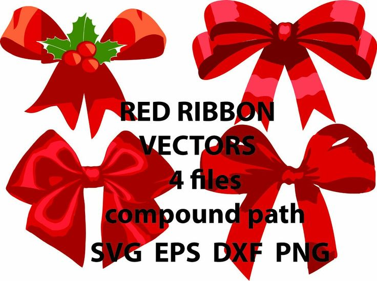 Excited to share the latest addition to my #etsy shop: Red ribbon bows svg clip art png overlay Christmas bows holly ribbon svg clipart silhouette vectors compound path cut files commercial use #supplies #red #green #shapesforms #collage #christmas #birthday #redribbonsvg#etsydigital#etsydownloads#etsyzigidesign#christmasprintable http://etsy.me/2z7eJQN