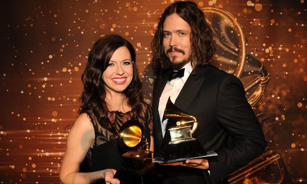 The Civil Wars Band 2013 | The Civil Wars reach the big time (but it's too late to fix musical ...