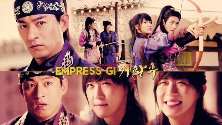 기황후 / Empress Gi [episode4] #episodebanners #darksmurfsubs #kdrama #korean #drama #DSSgfxteam UNITED06