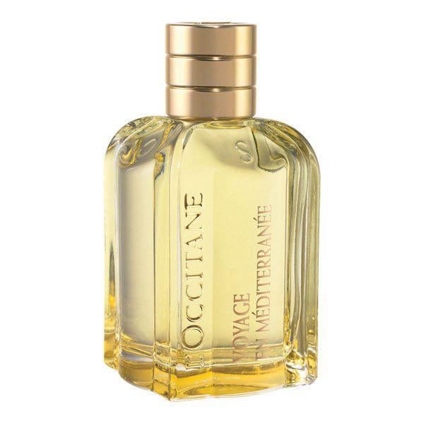 L'Occitane Jasmine Eau de Parfum ($68) ❤ liked on Polyvore