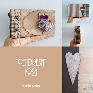 """naltin (el blog de marisa bernal): talleres 2012 - """"tendresa"""" - colección de papeles """"1921"""""""